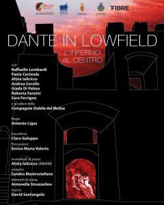 Dante in lowfield